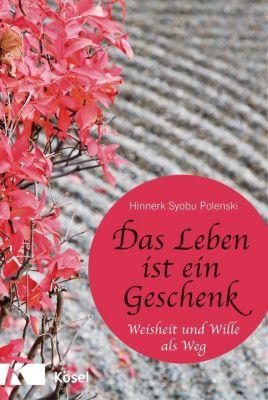 Das Leben ist ein Geschenk, Hinnerk S. Polenski
