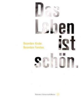 Das Leben ist schön, Simone Fürnschuß-Hofer