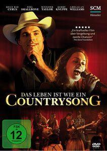 Das Leben ist wie ein Countrysong, Billy Ray Cyrus, Jennifer Taylor