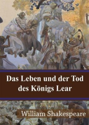 Das Leben und der Tod des Königs Lear, William Shakespeare