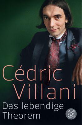 Das lebendige Theorem, Cédric Villani