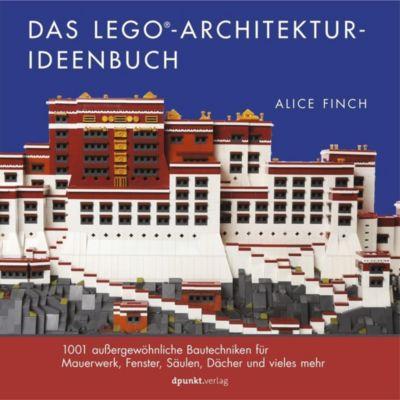 Das LEGO®-Architektur-Ideenbuch - Alice Finch |