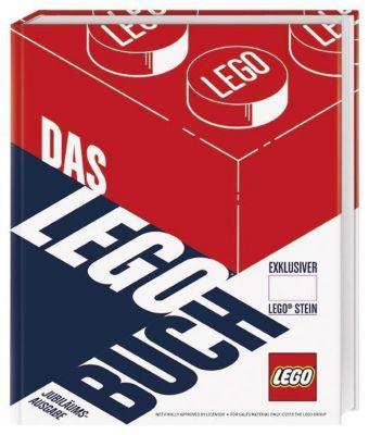 Das LEGO® Buch Jubiläumsausgabe, Daniel Lipkowitz