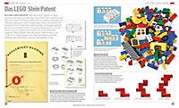 Das LEGO® Buch Jubiläumsausgabe - Produktdetailbild 1