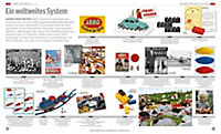 Das LEGO® Buch Jubiläumsausgabe - Produktdetailbild 2