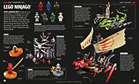 Das LEGO® Buch Jubiläumsausgabe - Produktdetailbild 4