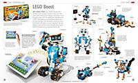 Das LEGO® Buch Jubiläumsausgabe - Produktdetailbild 6