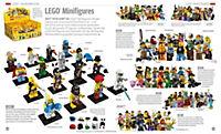 Das LEGO® Buch Jubiläumsausgabe - Produktdetailbild 5