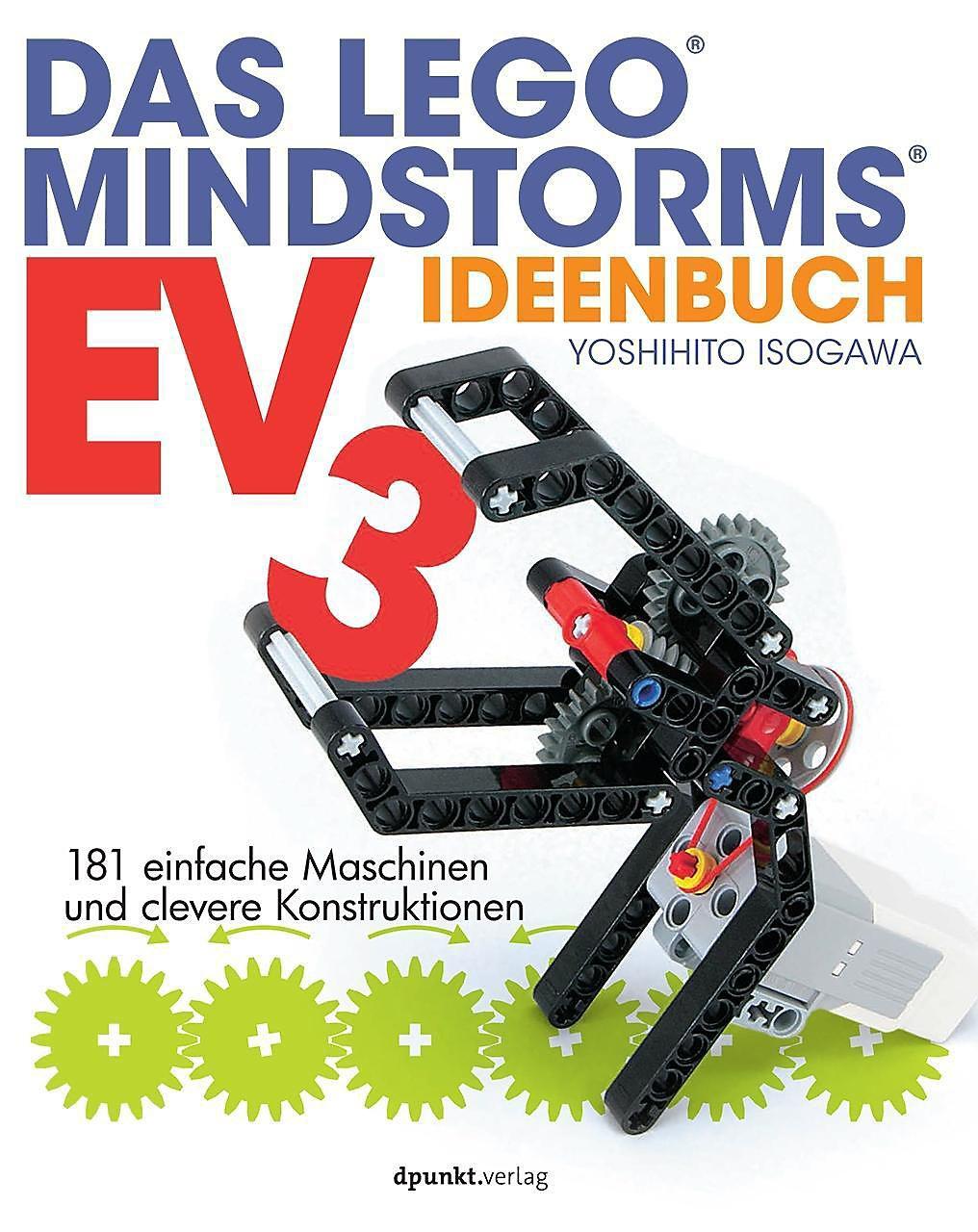 das lego®-mindstorms-ev3-ideenbuch buch portofrei bei weltbild.at