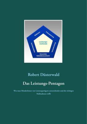 Das Leistungs-Pentagon, Robert Düsterwald