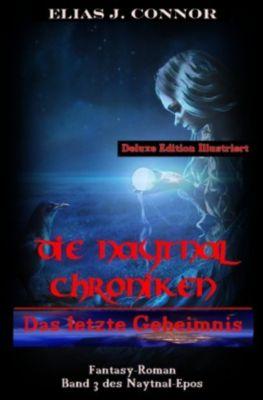Das letzte Geheimnis - Elias J. Connor pdf epub
