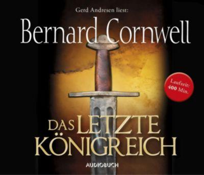 Das letzte Königreich, 1 MP3-CD - Bernard Cornwell pdf epub