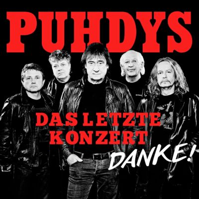 Das letzte Konzert, Puhdys
