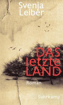 Das letzte Land, Svenja Leiber