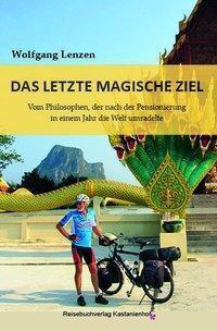Das letzte magische Ziel, Wolfgang Lenzen