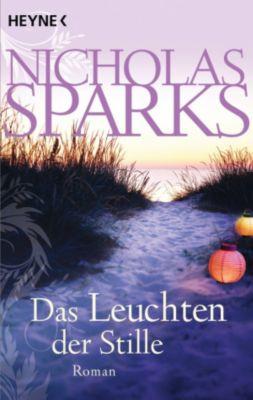 Das Leuchten der Stille, Nicholas Sparks