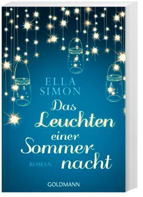 Das Leuchten einer Sommernacht, Ella Simon