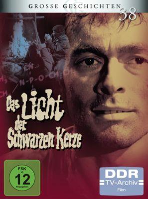 Das Licht der schwarzen Kerze, Wolfgang Held