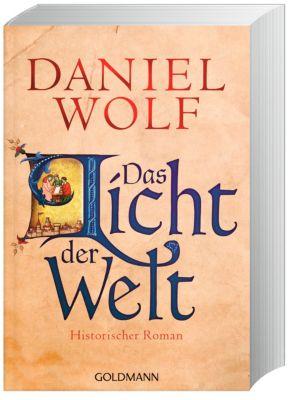 Das Licht der Welt, Daniel Wolf