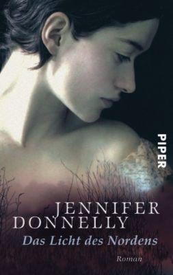 Das Licht des Nordens, Jennifer Donnelly