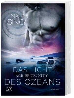 Das Licht des Ozeans - Nalini Singh |