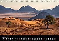 Das Licht Namibias (Tischkalender 2019 DIN A5 quer) - Produktdetailbild 6