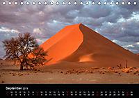 Das Licht Namibias (Tischkalender 2019 DIN A5 quer) - Produktdetailbild 9