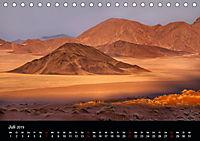 Das Licht Namibias (Tischkalender 2019 DIN A5 quer) - Produktdetailbild 7