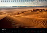 Das Licht Namibias (Tischkalender 2019 DIN A5 quer) - Produktdetailbild 4