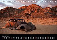 Das Licht Namibias (Tischkalender 2019 DIN A5 quer) - Produktdetailbild 1