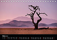 Das Licht Namibias (Tischkalender 2019 DIN A5 quer) - Produktdetailbild 3