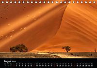 Das Licht Namibias (Tischkalender 2019 DIN A5 quer) - Produktdetailbild 8