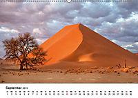 Das Licht Namibias (Wandkalender 2019 DIN A2 quer) - Produktdetailbild 4
