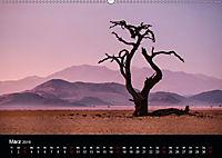 Das Licht Namibias (Wandkalender 2019 DIN A2 quer) - Produktdetailbild 3