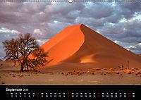 Das Licht Namibias (Wandkalender 2019 DIN A2 quer) - Produktdetailbild 9