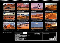 Das Licht Namibias (Wandkalender 2019 DIN A2 quer) - Produktdetailbild 13