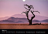 Das Licht Namibias (Wandkalender 2019 DIN A4 quer) - Produktdetailbild 3