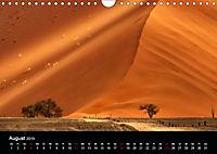 Das Licht Namibias (Wandkalender 2019 DIN A4 quer) - Produktdetailbild 8