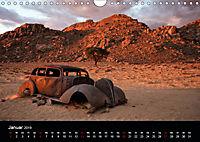 Das Licht Namibias (Wandkalender 2019 DIN A4 quer) - Produktdetailbild 1