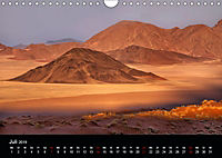Das Licht Namibias (Wandkalender 2019 DIN A4 quer) - Produktdetailbild 7