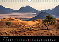 Das Licht Namibias (Wandkalender 2019 DIN A4 quer) - Produktdetailbild 6