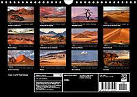 Das Licht Namibias (Wandkalender 2019 DIN A4 quer) - Produktdetailbild 13