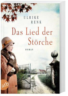 Das Lied der Störche, Ulrike Renk