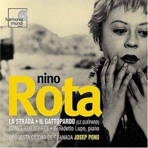 Das Lied der Straße, Nino Rota