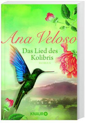 Das Lied des Kolibris - Ana Veloso pdf epub