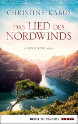 Das Lied des Nordwinds, Christine Kabus