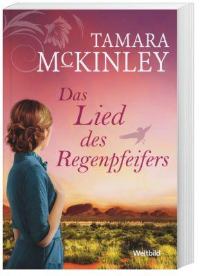 Das Lied des Regenpfeifers, Tamara McKinley