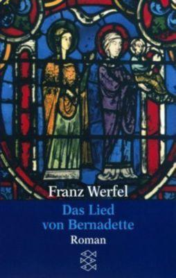 Das Lied von Bernadette - Franz Werfel |