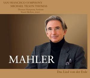 Das Lied Von Der Erde, Gustav Mahler