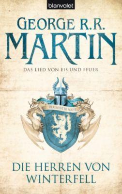 Das Lied von Eis und Feuer Band 1: Die Herren von Winterfell, George R.r. Martin